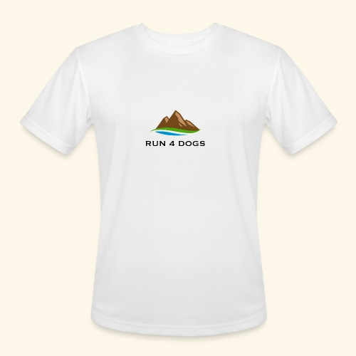 RFD 2018 - Men's Moisture Wicking Performance T-Shirt