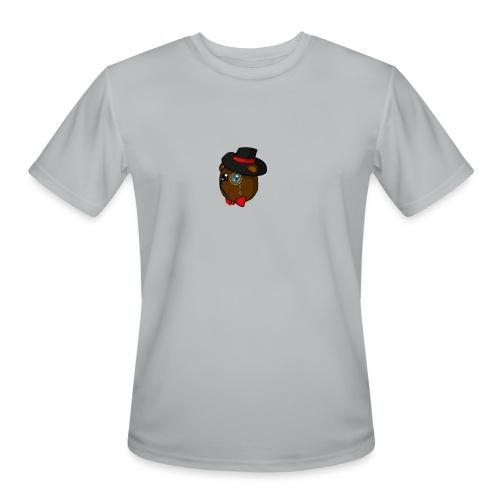Bears in tophats - Men's Moisture Wicking Performance T-Shirt