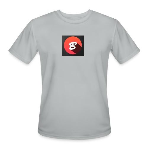 BENTOTHEEND PRODUCTS - Men's Moisture Wicking Performance T-Shirt