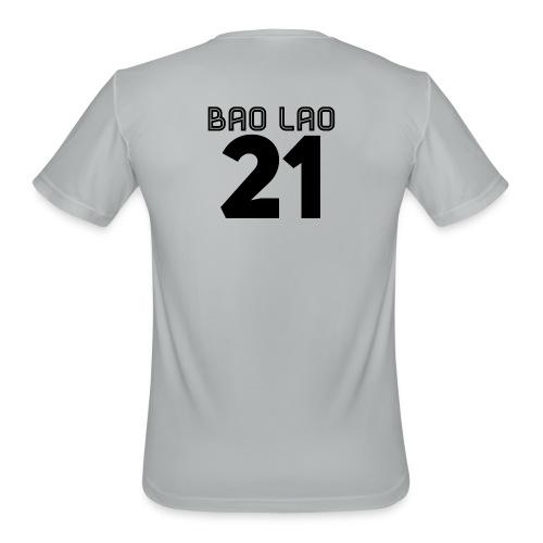 BAO LAO - Men's Moisture Wicking Performance T-Shirt
