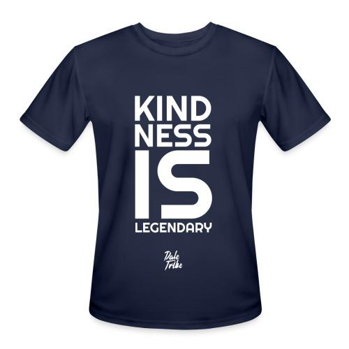 Kindness is Legendary - Men's Moisture Wicking Performance T-Shirt