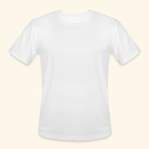 pressrecord_makememories2 - Men's Moisture Wicking Performance T-Shirt