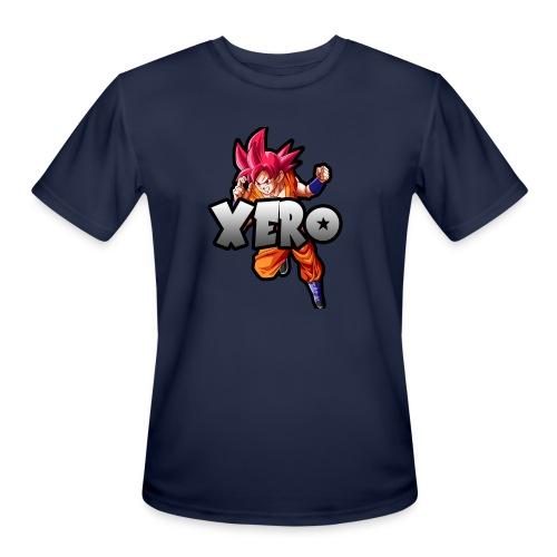 Xero - Men's Moisture Wicking Performance T-Shirt