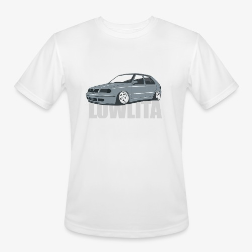 felicia lowlita - Men's Moisture Wicking Performance T-Shirt