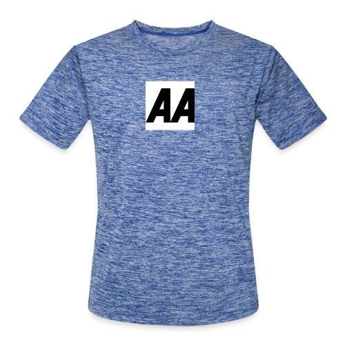 A.A - Men's Moisture Wicking Performance T-Shirt