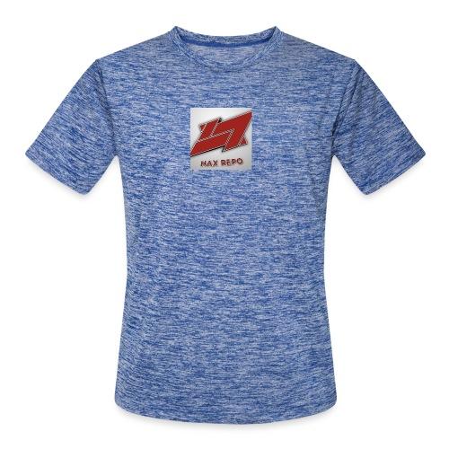 -8A64EFB9634F7332F6FB73085F72D6A399CBC81FB5C50A03C - Men's Moisture Wicking Performance T-Shirt