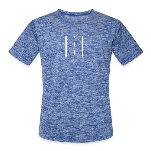 Roadz v1.0 - Men's Moisture Wicking Performance T-Shirt
