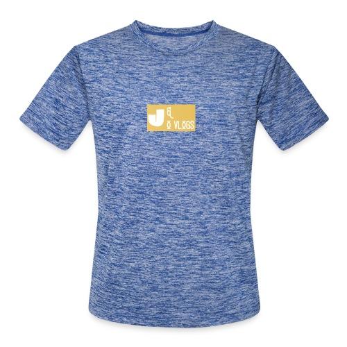 J & O Vlogs - Men's Moisture Wicking Performance T-Shirt