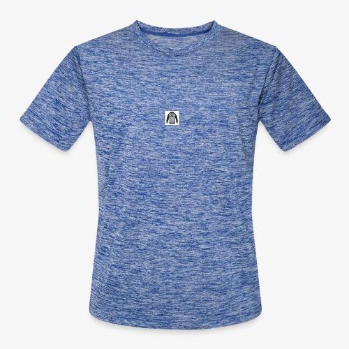 TapedUp Jumper - Men's Moisture Wicking Performance T-Shirt