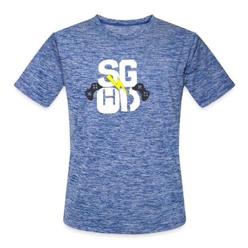 IMG_0350 - Men's Moisture Wicking Performance T-Shirt