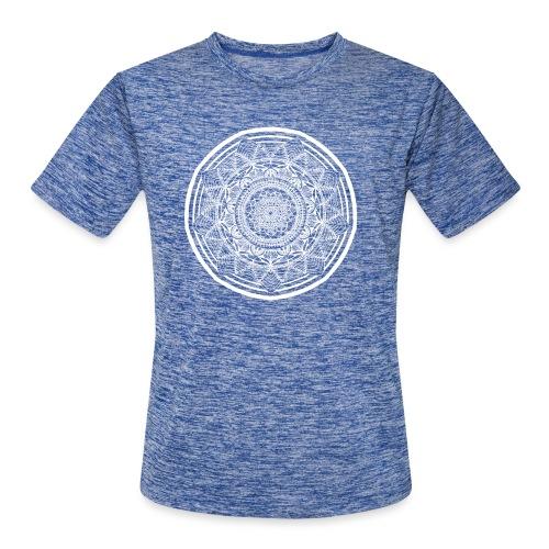 Circle No.1 - Men's Moisture Wicking Performance T-Shirt