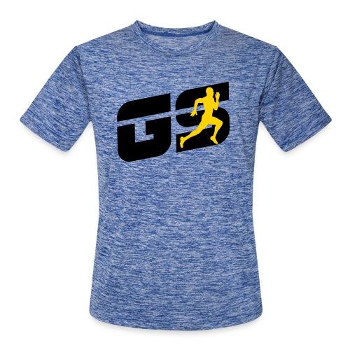 sleeve gs - Men's Moisture Wicking Performance T-Shirt