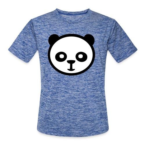 Panda bear, Big panda, Giant panda, Bamboo bear - Men's Moisture Wicking Performance T-Shirt