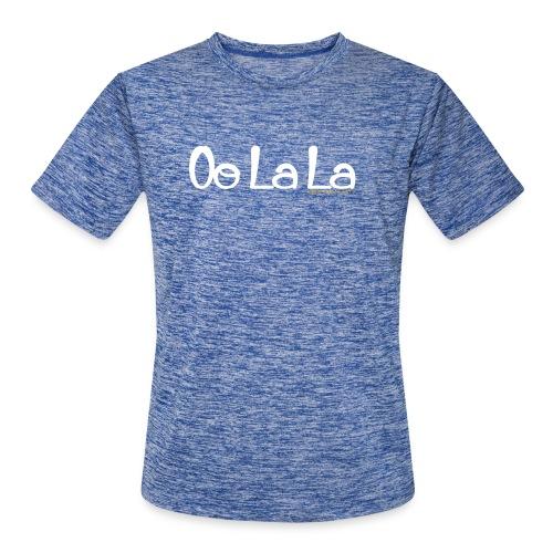Oo La La - Men's Moisture Wicking Performance T-Shirt