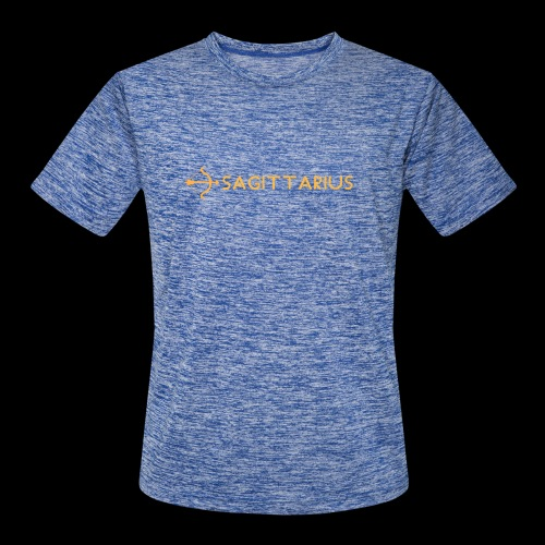 Sagittarius - Men's Moisture Wicking Performance T-Shirt