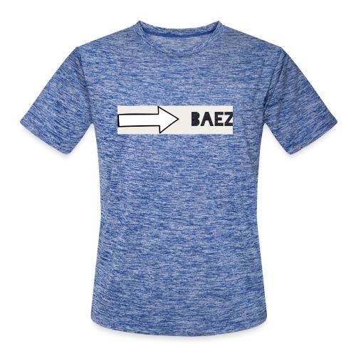 F6F9BD6F 0E25 4118 9E85 FD76DA1EB7FA - Men's Moisture Wicking Performance T-Shirt