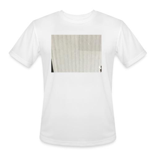 image - Men's Moisture Wicking Performance T-Shirt