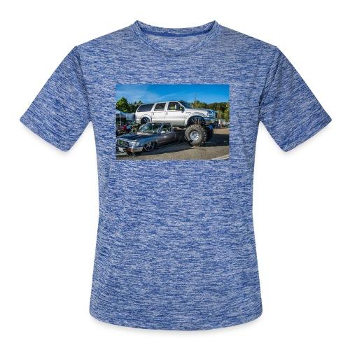 FB IMG 1494137390200 - Men's Moisture Wicking Performance T-Shirt