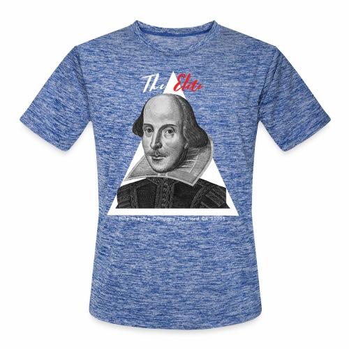 Will - Men's Moisture Wicking Performance T-Shirt