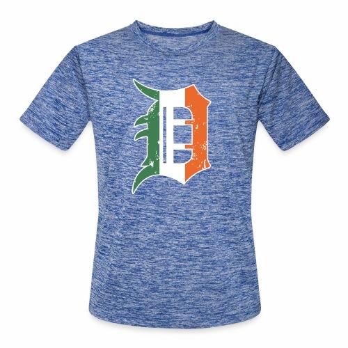 IRISH D - Men's Moisture Wicking Performance T-Shirt