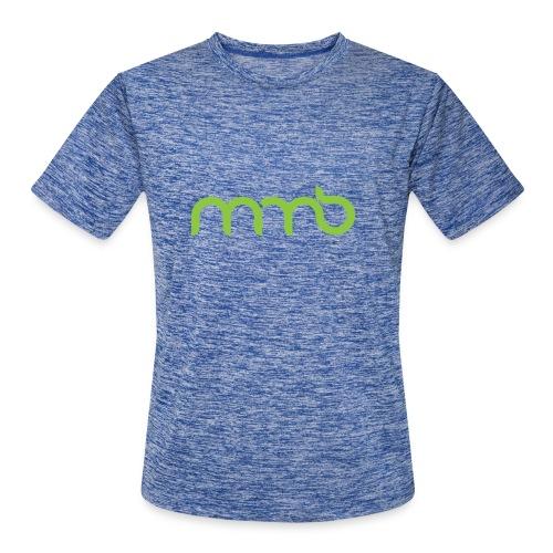 MMB Apparel - Men's Moisture Wicking Performance T-Shirt
