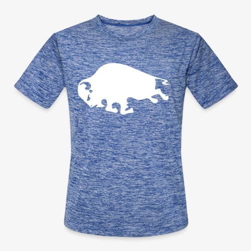 Sabres - Men's Moisture Wicking Performance T-Shirt