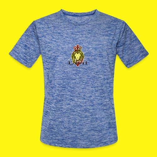 Lion Entertainment - Men's Moisture Wicking Performance T-Shirt