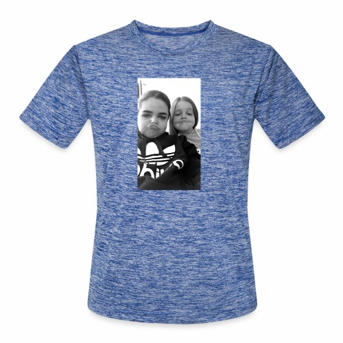 IMG 0422 - Men's Moisture Wicking Performance T-Shirt