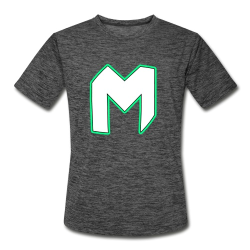 Player T-Shirt | Lean - Men's Moisture Wicking Performance T-Shirt