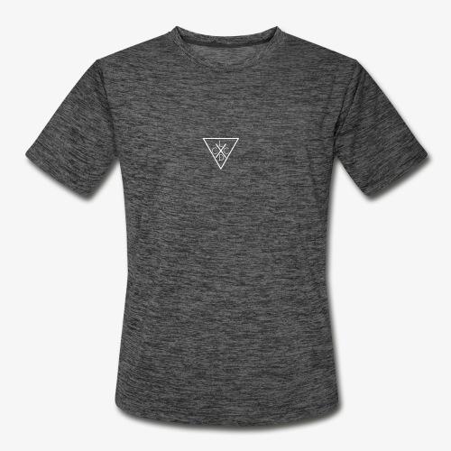 LCDC - Men's Moisture Wicking Performance T-Shirt