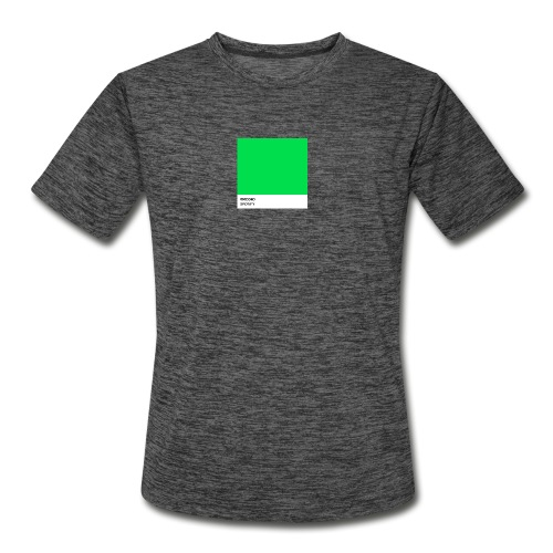 spotify - Men's Moisture Wicking Performance T-Shirt
