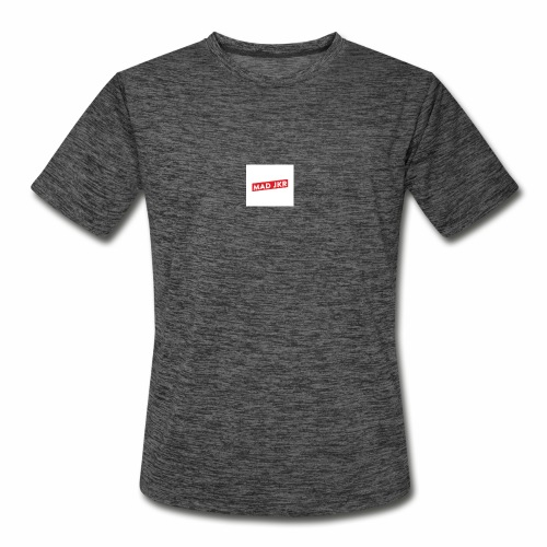 Mad rouge - Men's Moisture Wicking Performance T-Shirt