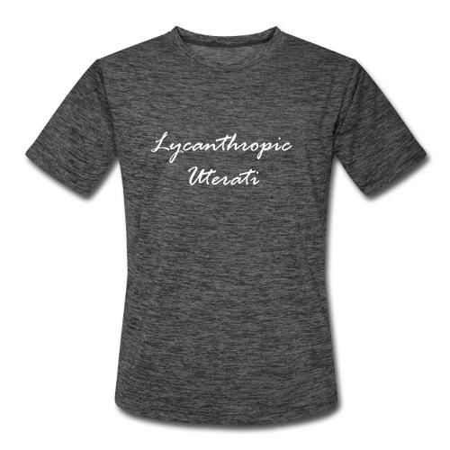 Lycanthropic Uterati - Men's Moisture Wicking Performance T-Shirt