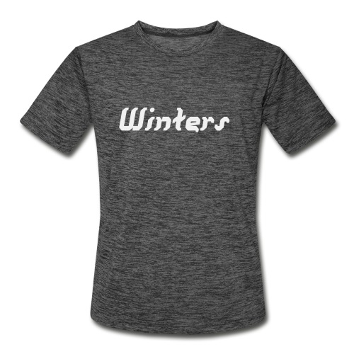 Frost Merch - Men's Moisture Wicking Performance T-Shirt