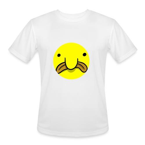 Moi Boiz Logo - Men's Moisture Wicking Performance T-Shirt