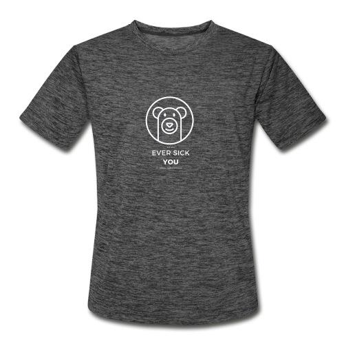 Ever Sick You - Men's Moisture Wicking Performance T-Shirt