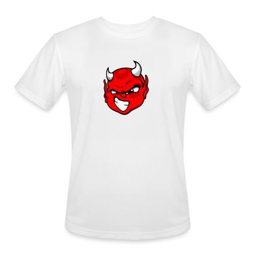 Rebelleart devil - Men's Moisture Wicking Performance T-Shirt