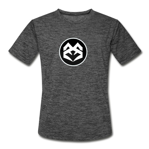 Saxon924 Logo Shirt - Men's Moisture Wicking Performance T-Shirt