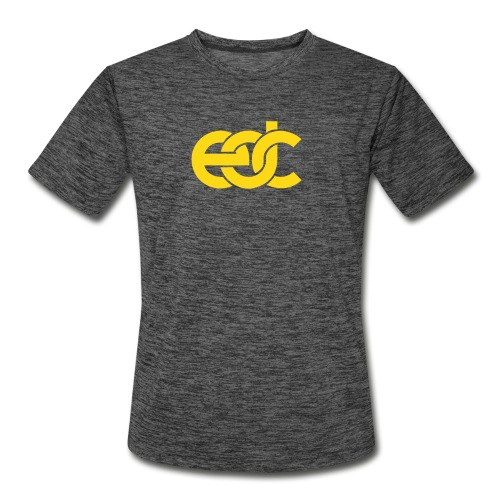 EDC Electric Daisy Carnival Fan Festival Design - Men's Moisture Wicking Performance T-Shirt