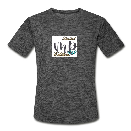 VIP Limited Edition Merch - Men's Moisture Wicking Performance T-Shirt