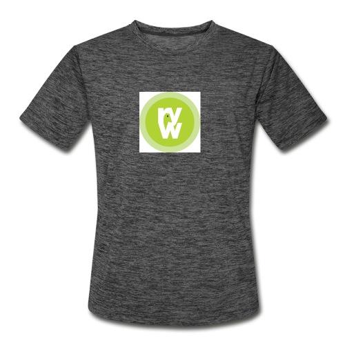 Recover Your Warrior Merch! Walk the talk! - Men's Moisture Wicking Performance T-Shirt
