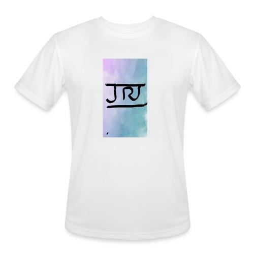 1523148611117 - Men's Moisture Wicking Performance T-Shirt