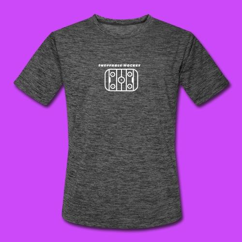 Ineffable Hockey Hoodies 3 - Men's Moisture Wicking Performance T-Shirt