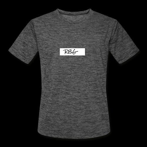 RBG - Men's Moisture Wicking Performance T-Shirt