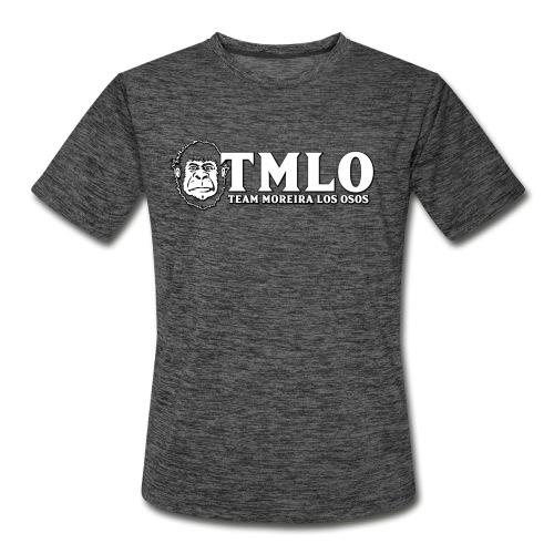TMLO Gorilla - Front Only - Men's Moisture Wicking Performance T-Shirt