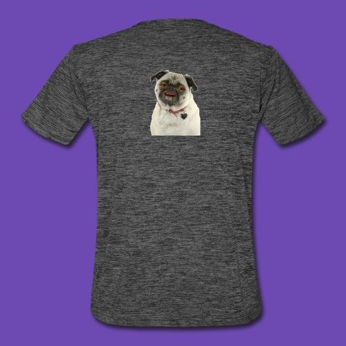 Good times goodbye good boy. - Men's Moisture Wicking Performance T-Shirt