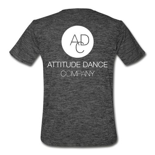 ADC Logo - Men's Moisture Wicking Performance T-Shirt