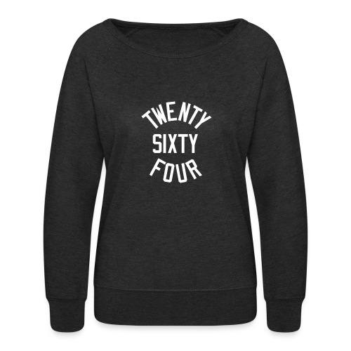 Twenty Sixty Four - Women's Crewneck Sweatshirt