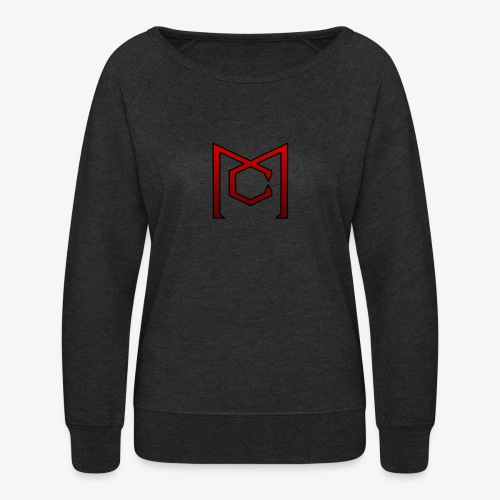 Military central - Women's Crewneck Sweatshirt
