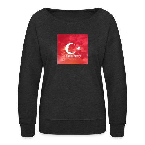 TurkiyeCraft - Women's Crewneck Sweatshirt